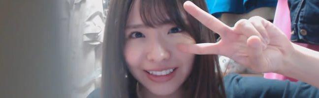 BBQ松村香織の今夜も1コメダ#496 & わんちゃんの握手会ラスト動画