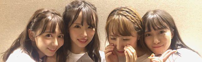 SKE48松村香織 総合企画実行委員会発足のお知らせ