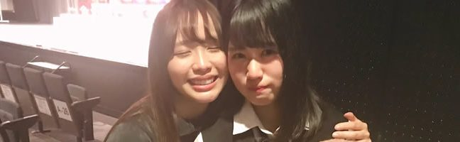 松村香織はあなたの本気を応援します〜 #福士奈央 の女芸人 #THE_W への挑戦より